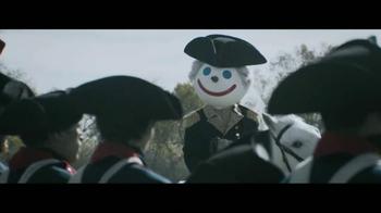 Jack in the Box TV Spot, 'Batalla de Las Hamburguesas: Día 33' [Spanish] - Thumbnail 3