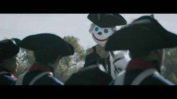Jack in the Box TV Spot, 'Batalla de Las Hamburguesas: Día 33' [Spanish] - Thumbnail 4