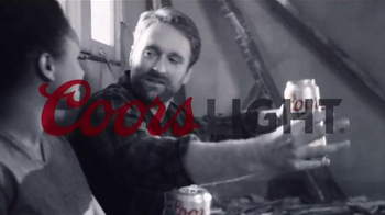 Coors Light TV Spot, 'What You Make for Yourself' - Thumbnail 9
