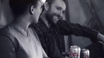 Coors Light TV Spot, 'What You Make for Yourself' - Thumbnail 7