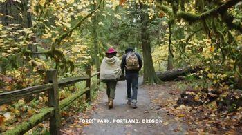 Travel Oregon TV Spot, 'Forest Park'