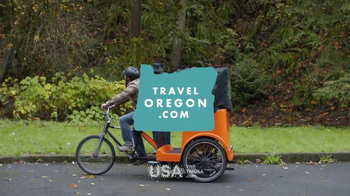 Travel Oregon TV Spot, 'Forest Park' - Thumbnail 4
