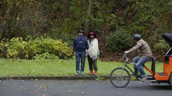 Travel Oregon TV Spot, 'Forest Park' - Thumbnail 2