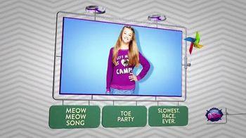 Littlest Pet Shop TV Spot, 'Nickelodeon: Ridiculous' Featuring Lizzy Greene