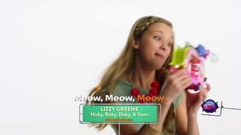 Littlest Pet Shop TV Spot, 'Nickelodeon: Ridiculous' Featuring Lizzy Greene - Thumbnail 5