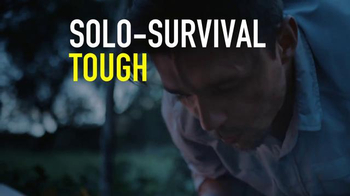OtterBox Defender Series TV Spot, 'Are You Defender Series Tough?' - Thumbnail 4