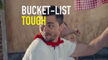 OtterBox Defender Series TV Spot, 'Are You Defender Series Tough?' - Thumbnail 8
