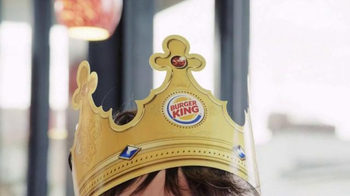 Burger King Grilled Dogs TV Spot, 'Competitive Eater' - Thumbnail 1