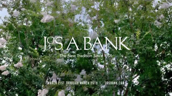 JoS. A. Bank Stock-Up Sale TV Spot, 'All Suits and Sportcoats' - Thumbnail 8