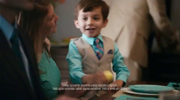 JCPenney TV Spot, 'Venta de Pascua para los niños' [Spanish] - Thumbnail 3