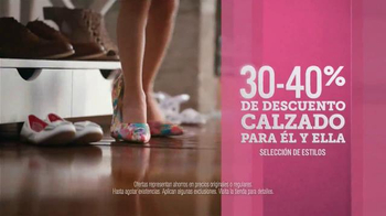 JCPenney TV Spot, 'Venta de Pascua para los niños' [Spanish] - Thumbnail 4