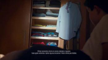 JCPenney TV Spot, 'Venta de Pascua para los niños' [Spanish] - Thumbnail 5