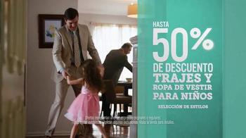 JCPenney TV Spot, 'Venta de Pascua para los niños' [Spanish] - Thumbnail 6