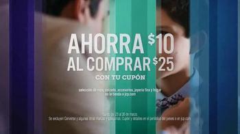 JCPenney TV Spot, 'Venta de Pascua para los niños' [Spanish] - Thumbnail 9