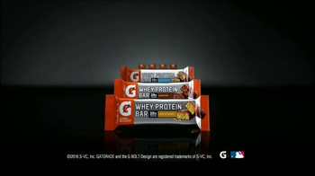 Gatorade Recover TV Spot, 'It's Recover Time' Ft. Cam Newton, Bryce Harper - Thumbnail 9