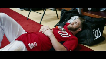 Gatorade Recover TV Spot, 'It's Recover Time' Ft. Cam Newton, Bryce Harper - Thumbnail 6