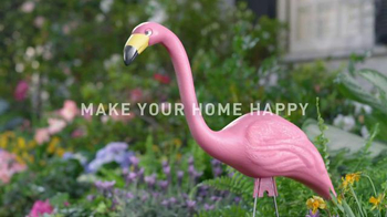 Lowe's TV Spot, 'Beautiful Flamingo' - Thumbnail 3