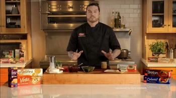 Dare Foods TV Spot, 'Entertain Better' Featuring Kayne Raymond
