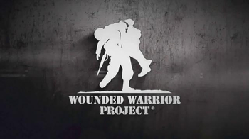 Wounded Warrior Project TV Spot, 'Luke' - Thumbnail 1
