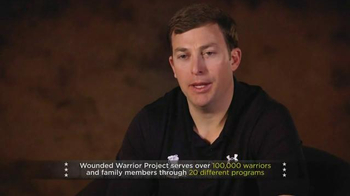 Wounded Warrior Project TV Spot, 'Luke' - Thumbnail 4