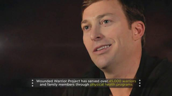 Wounded Warrior Project TV Spot, 'Luke' - Thumbnail 6