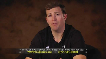 Wounded Warrior Project TV Spot, 'Luke' - Thumbnail 7