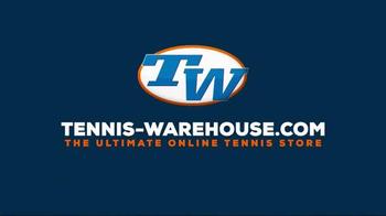 Tennis Warehouse TV Spot, 'Lucky in Love' - Thumbnail 7