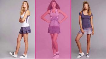 Tennis Warehouse TV Spot, 'Lucky in Love' - Thumbnail 3