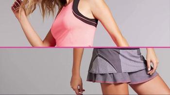 Tennis Warehouse TV Spot, 'Lucky in Love' - Thumbnail 5