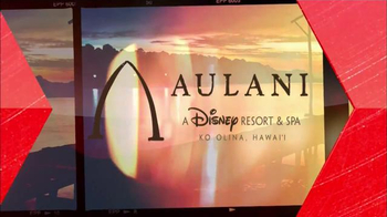 Disney Aulani TV Spot, 'Travel Channel: A Family Getaway' - Thumbnail 9