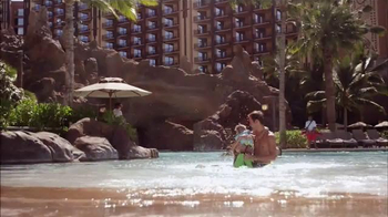 Disney Aulani TV Spot, 'Travel Channel: A Family Getaway' - Thumbnail 6