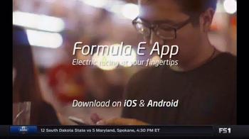 Formula E App TV Spot, 'Racing at Your Fingertips' - Thumbnail 3