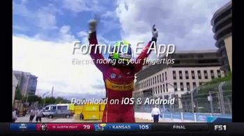 Formula E App TV Spot, 'Racing at Your Fingertips' - Thumbnail 5