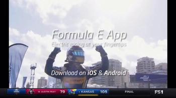 Formula E App TV Spot, 'Racing at Your Fingertips' - Thumbnail 6