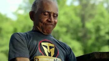 Travis Manion Foundation TV Spot, 'Challenge the Living' - Thumbnail 4