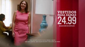 JCPenney TV Spot, 'La venta más grande de la temporada' [Spanish] - Thumbnail 4