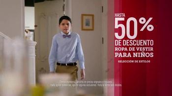 JCPenney TV Spot, 'La venta más grande de la temporada' [Spanish] - Thumbnail 6