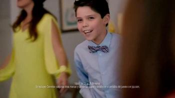 JCPenney TV Spot, 'La venta más grande de la temporada' [Spanish] - Thumbnail 9