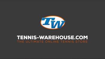 Tennis Warehouse Sitewide Apparel Sale TV Spot, 'Savings Everywhere' - Thumbnail 6