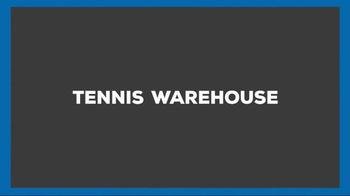 Tennis Warehouse Sitewide Apparel Sale TV Spot, 'Savings Everywhere' - Thumbnail 1