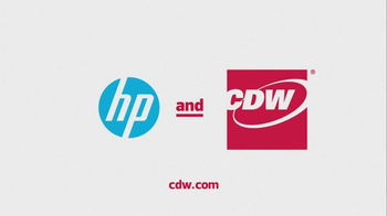 CDW TV Spot, 'Can't Get There by Murphy's Law. Orchestration by CDW.' - Thumbnail 9