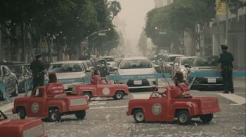 CDW TV Spot, 'Can't Get There by Murphy's Law. Orchestration by CDW.' - 120 commercial airings