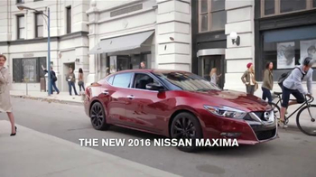 Nissan Now Sales Event TV Spot, 'There's a Lot to See' - Thumbnail 3