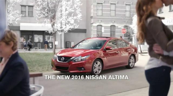 Nissan Now Sales Event TV Spot, 'There's a Lot to See' - Thumbnail 4