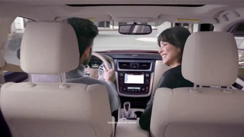 Nissan Now Sales Event TV Spot, 'There's a Lot to See' - Thumbnail 5