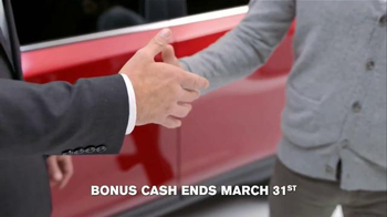 Nissan Now Sales Event TV Spot, 'There's a Lot to See' - Thumbnail 9