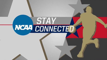 NCAA Final Four Houston App TV Spot, 'Stay Connected' - Thumbnail 1