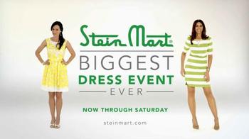 Stein Mart Dress Event TV Spot, 'Thousands of Styles' - Thumbnail 6