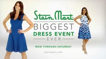 Stein Mart Dress Event TV Spot, 'Thousands of Styles' - Thumbnail 5