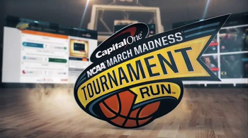 NCAA March Madness Tournament Run TV Spot, 'No More Busted Brackets' - Thumbnail 8